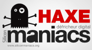 I.T Boys / I.T Girls : Haxe @ Silicon Maniacs [Podcast]