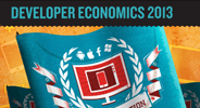 Developer Economics 2013